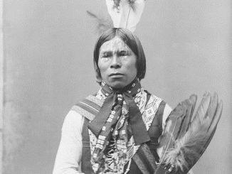 Kickapoo Indians