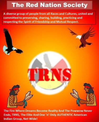 The Red Nation Society (TRNS)