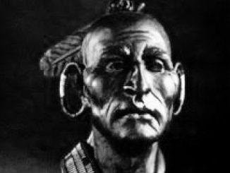 Neolin the Delaware Prophet