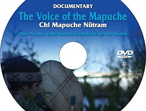 The Voice of the Mapuche