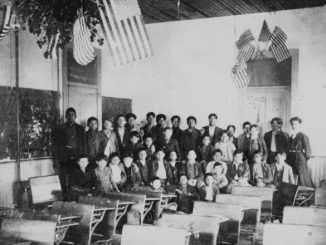 Choctaw Education After Removal