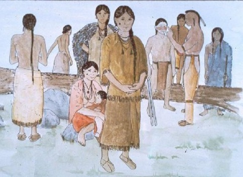 Lenni Lenape Culture