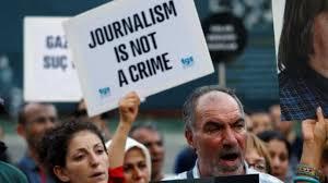 Suppressing Indian Journalism