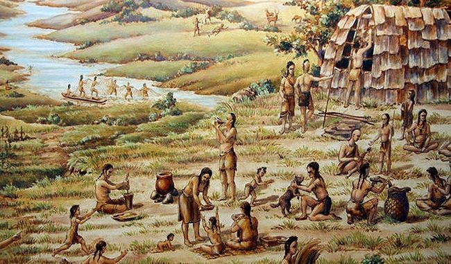 The Lenni Lenape and the Revolutionary War