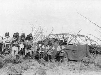 The War Against the Yavapai