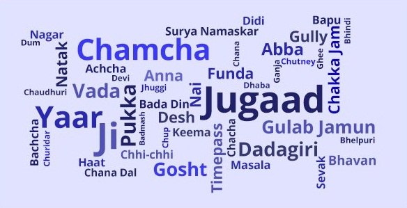 Indian Words in English