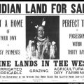 Taking Indian Land Without Compensation