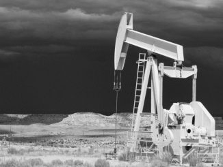 The Navajo and Oil in the 1920s