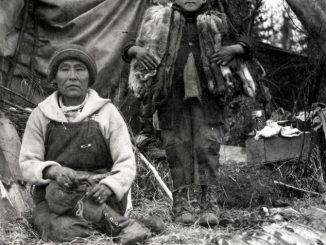 Ancient America: The Birth and Death of a Pueblo
