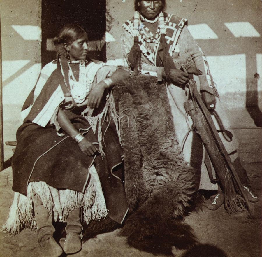 Jicarilla Apache Tribe