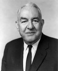Senator Sam J. Ervin, Jr.