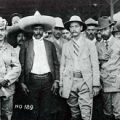 Invading Mexico in the 1880s