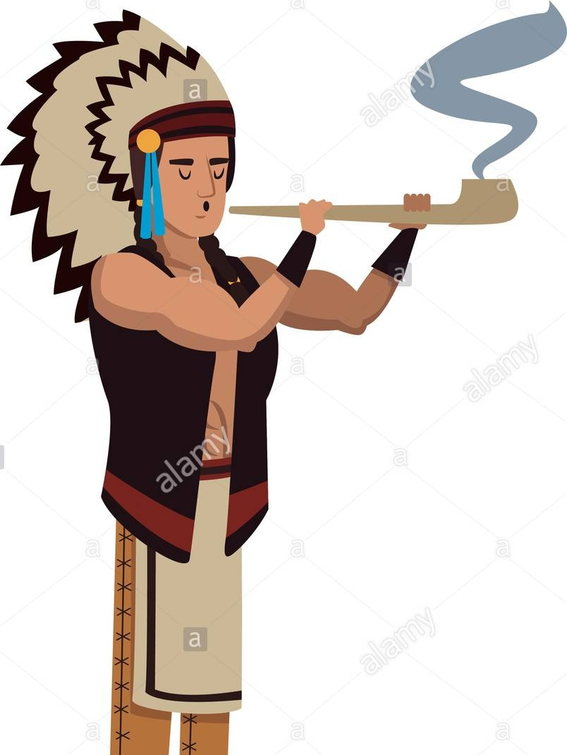American Indians and Tobacco