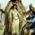 Native American Marriage