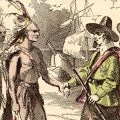 The English and the Indians in Maine