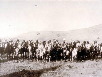 Nez Perce bands