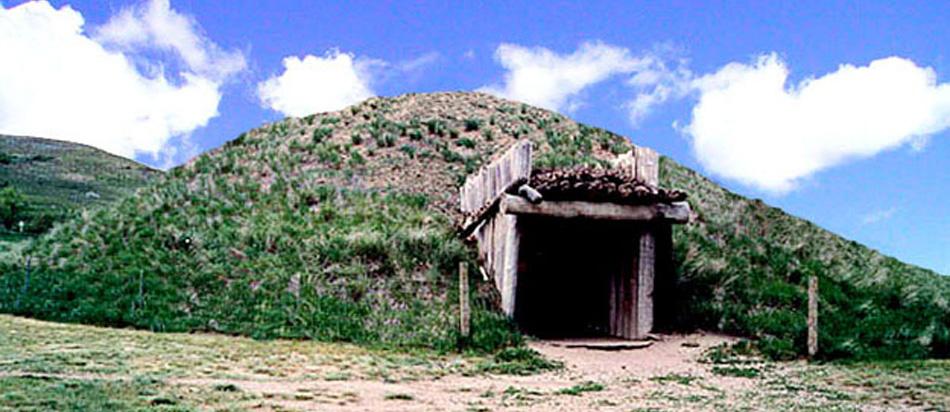 Smallpox on the Upper Missouri