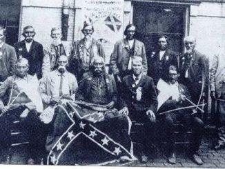 The Cherokee Civil War