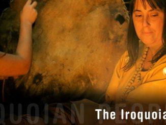 The Iroquoian Language Family