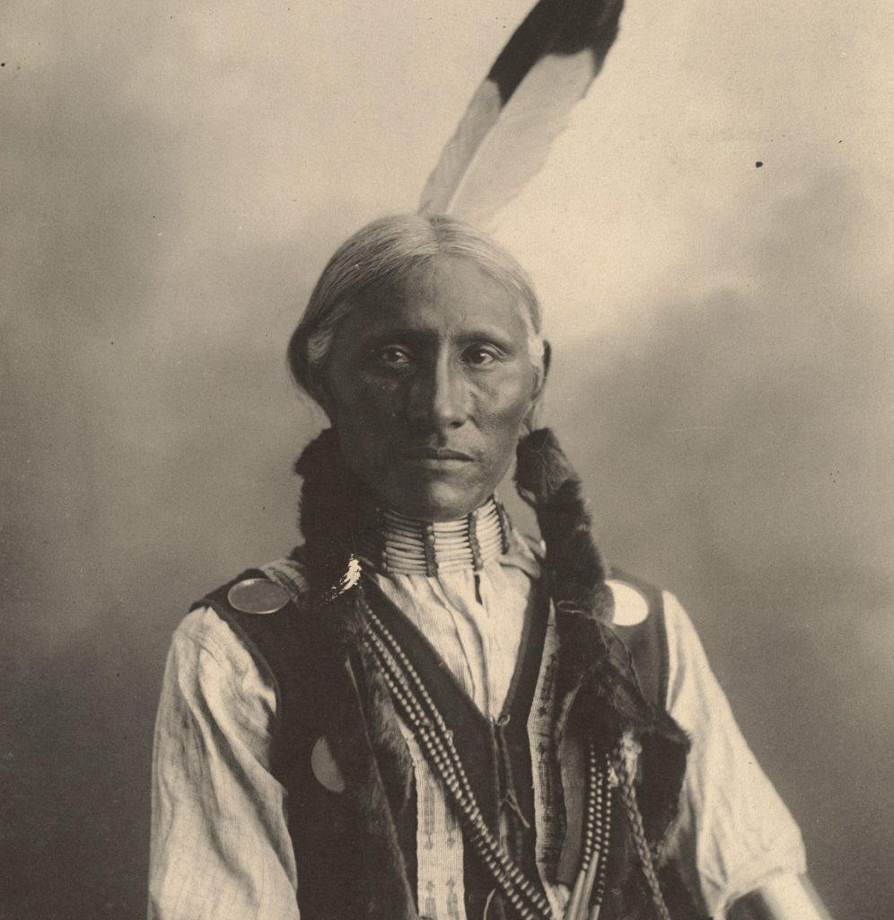 Cheyenne Leader