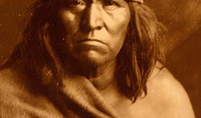Renegade Indians