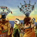 Some Apache Ceremonies