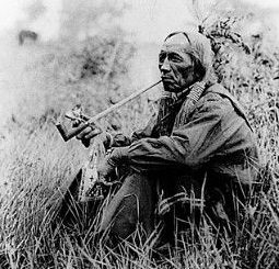Tobacco and the Indian Nations