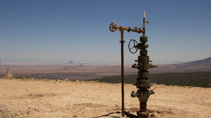 Tribes Ask That Oil and Gas Leases be Cancelled