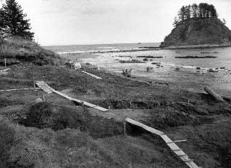 The Ozette Reservation
