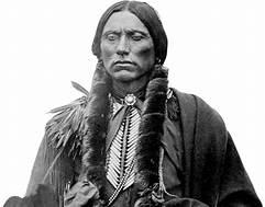 Comanche Medicineman