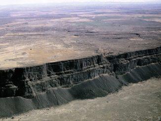 The Columbia Plateau