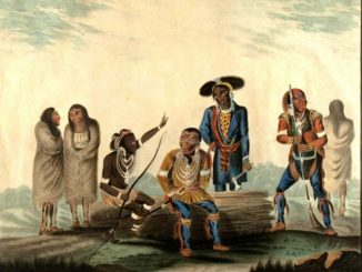 California's War On Indians
