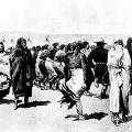 Wodziwob's Ghost Dance