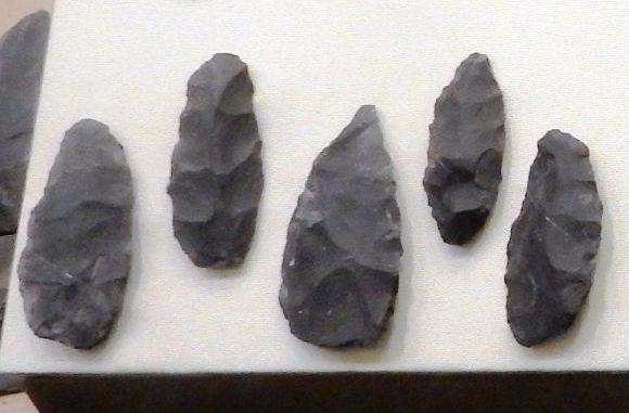Ancient America Stone Quarries