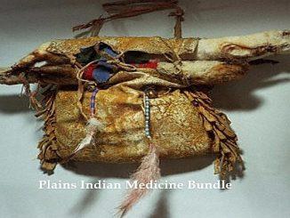 The Cheyenne Medicine Bundles