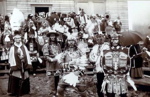 Tlingit Migrations