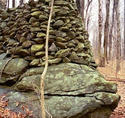 Native American Ceremonial Stone Landscape Sites in the Northeast