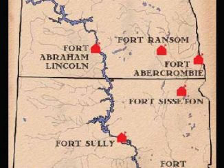 Ancient America: The Dakotas, BCE