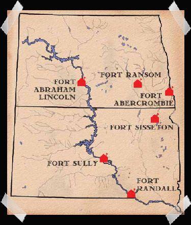 Ancient America The Dakotas, BCE