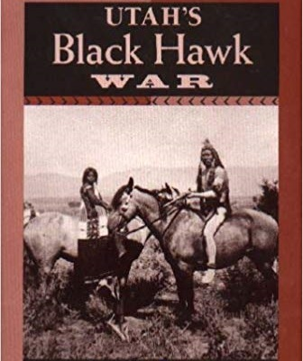 Utahs Black Hawk War