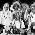 Dissolving Cherokee Government