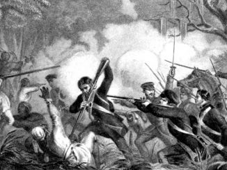 The First Seminole War