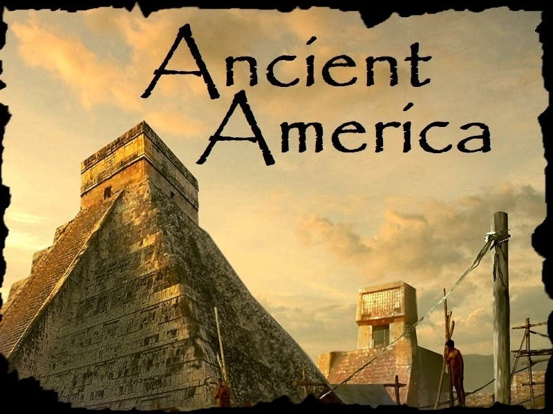 Ancient America: Texas Prior to 5000 BCE
