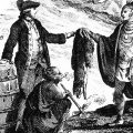 The Fur Trade in 1816