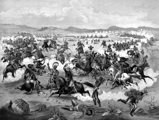 The Sioux in 1866