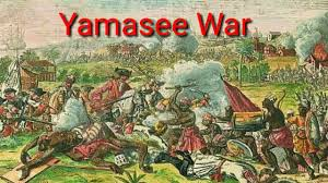 The Yamasee War and the Indian Slave Trade