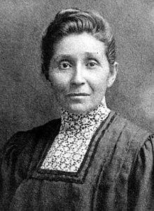 Dr Susan LaFlesche, Omaha Physician