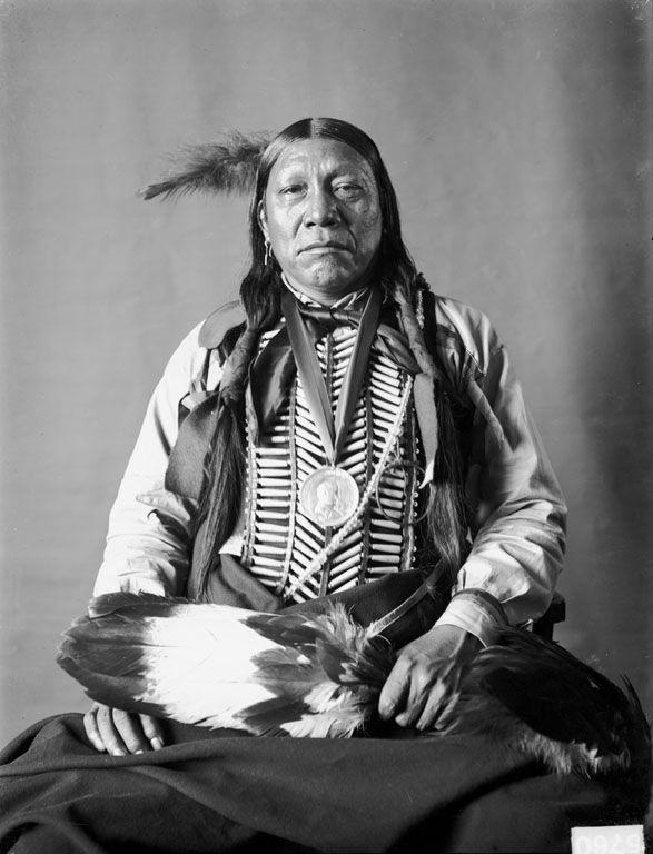 Frank White, Pawnee Prophet