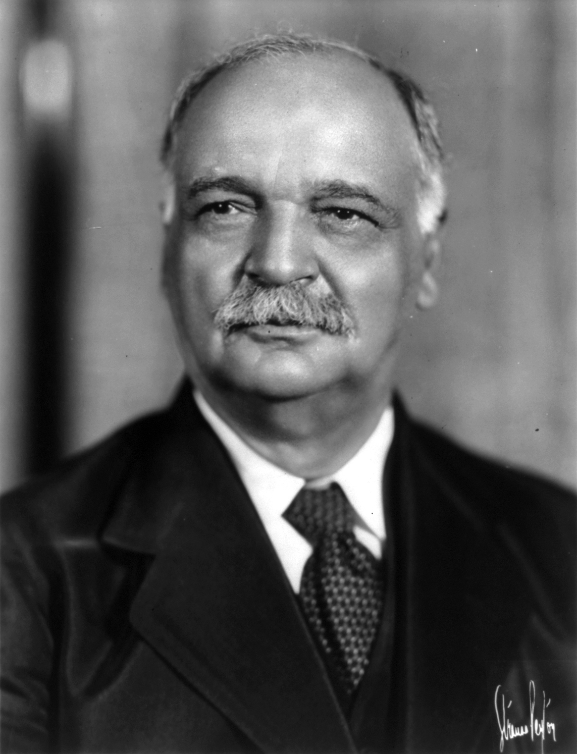 Vice President Charles Curtis