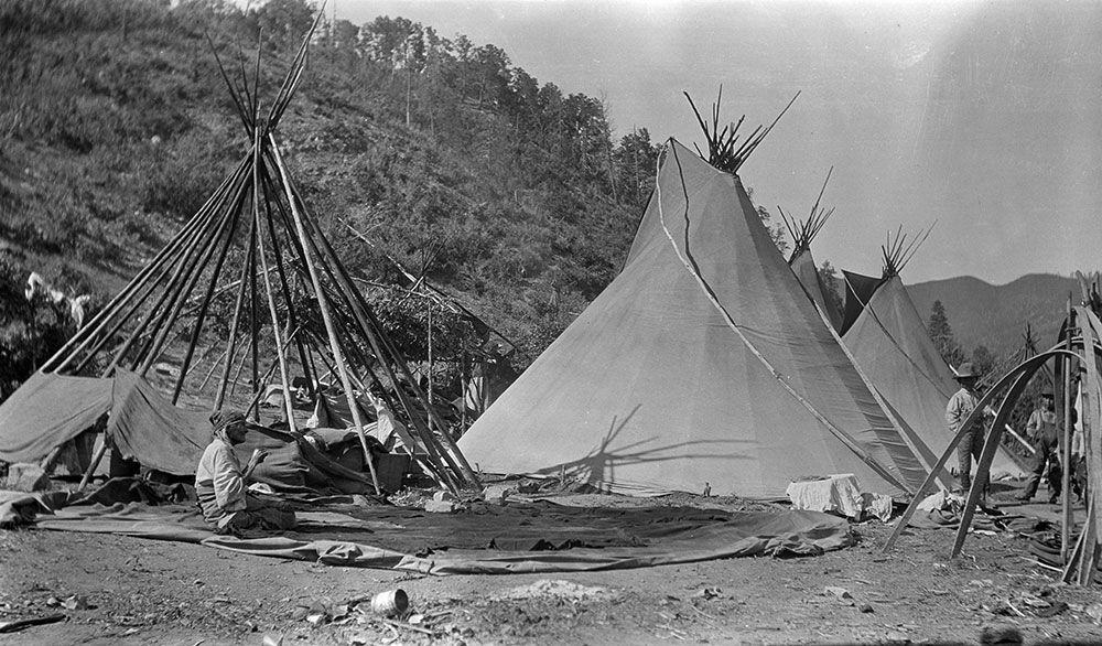 The Athabaskan Language Family